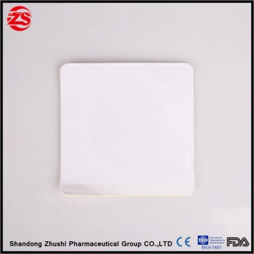 Chinese Acupoint Adjuvant Menstrual Pain Relief Patch