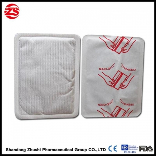 Ce ISO Approved Heating Pad /Body Warmer Patch