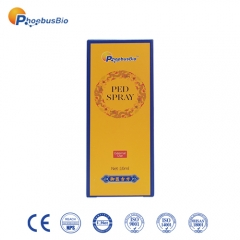 PED Spray for Men's External Use